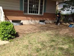 window well drainage. Cornerstone Foundation Repair | Kansas City Window Well Drainage