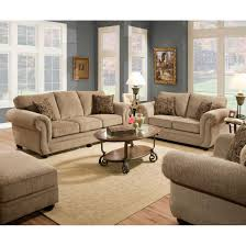 Upholstered Living Room Sets United Melody Sofa Mocha 4275mocsofa Conns For The Home