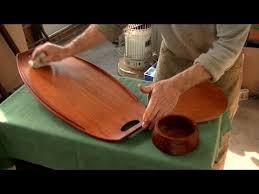 Restoring Midcentury Modern Teak Objects Thomas Johnson Antique Cool Mid Century Modern Furniture Restoration