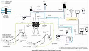 yamaha outboard gauges wiring diagram fresh yamaha outboard related post
