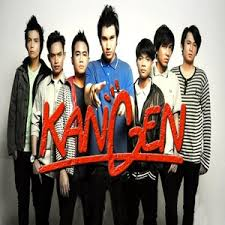 Kunci Gitar & Lirik Kangen Band – Usai sudah