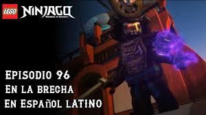 Ninjago - Temporada 10 - Episodio 96 - En la brecha - En español latino -  YouTube