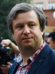 <b>Антон Долин</b> – биография, фото, личная жизнь, новости ...