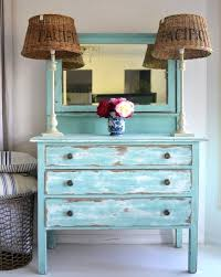 turquoise painted furniture ideas. Distressed Painting Painted Furniture Ideas For A Coastal Beach Look By Photographer Turquoise I