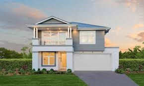 Hampton Style Home Designs Nsw 5 Features Of A Hamptons Style House Mcdonald Jones Homes