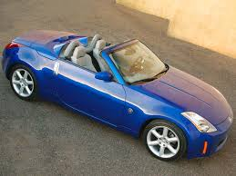 2004 Nissan 350Z Roadster | | SuperCars.net