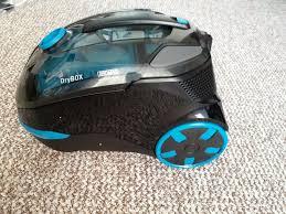 Обзор от покупателя на <b>Пылесос Thomas DryBOX</b> 786553 ...