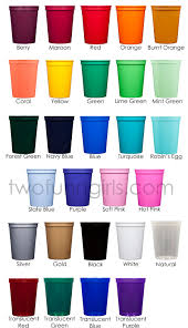 Light Blue Solo Cups Personalized Plastic 16 Oz Cups