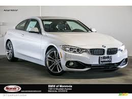 All BMW Models bmw 1 series mineral white : 2017 Mineral White Metallic BMW 4 Series 440i Coupe #115535538 ...