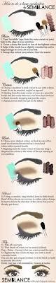 basic eye shadow tutorial