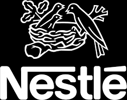Nestle (transparent logo) - White - Optimetriks