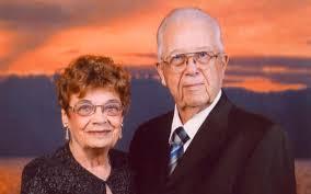 Anniversary: Joseph and Eileen (Dolve) Larson | Grand Forks Herald