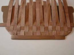 woven wood basket. Perfect Wood Woven Wood Basket On R