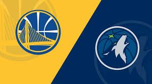 Minnesota Timberwolves Depth Chart Golden State Warriors At Minnesota Timberwolves 11 8 19