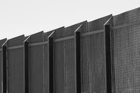 the ecological impact of a border wall
