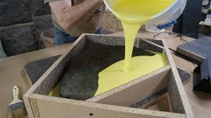 mold making starter kit concrete