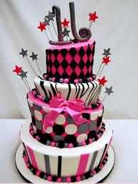 Modern Sweet 16 Cake Birthday Ideas Best Birthday Cake For Girls