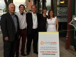 Centerfuse Collaborative Workspace Opens In Manassas