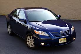 Review: 2009 Toyota Camry XLE Photo Gallery - Autoblog