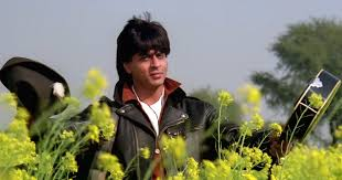 shah rukh khan dil se to yes boss to