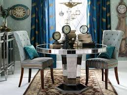mirror top dining room table. lovable mirrored dining room table with 35 stunning rooms mirror design ideas pictures top r