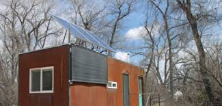 solar powered tiny house. Beautiful Solar The Tiny House Solarpowered  For Solar Powered Tiny House