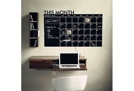 Parete Lavagna Fai Da Te : Ingrosso di alta qualità calendario lavagna da grossisti