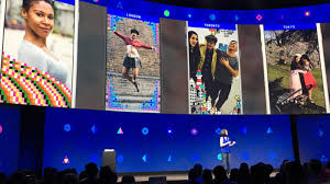 facebook s new frame studio tool allows anyone to make frames that can be superimposed on top of pictures taken with the facebook or on profile