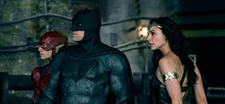 The justice league in this film consists of cyborg, flash, shazam, superman, wonder woman, green lantern, and batman. Snyder Cut Justice League Review Still A Mess Now A Million Years Long Cnet