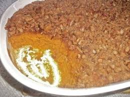 sweet potato casserole with marshmallows paula deen. Fine Deen Southern Sweet Potato Casserole Recipe To With Marshmallows Paula Deen D
