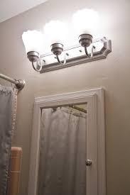 SwingNCocoa Pink Bathroom Chronicles Vanity Light - Bathroom vanity lighting