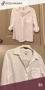 Merona Size Chart Merona Blouse 100 Cotton Very Lightweight And Comfortable