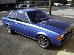 Toyota Corolla 1.8 1983 Technical specifications | Interior and ...