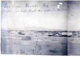 「Clark's Las Vegas Townsite map」の画像検索結果