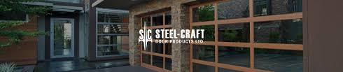 steel craft door s ltd