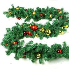 Decorative Cane Balls Custom MYJ Christmas Items 3232 Meters With Decorative Christmas Pine