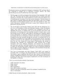privatization process in реферат по экономике на  privatization process in реферат по экономике на английском языке скачать бесплатно baltic litva privatizacija bybys