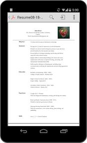Super Resume New Super Resume Builder Helps To Make Resumes On Mobile Crosses 40k