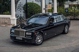 Rolls-Royce Phantom Won't Get a Replacement before 2020, Says Report