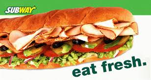 subway eat fresh ads. Contemporary Ads THIS SUBWAY AD IS AN EXAMPLE OF Glittering Generality  In Subway Eat Fresh Ads