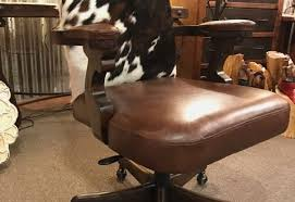 rustic office chair. Rustic Office Chair P