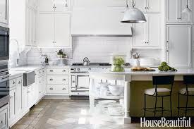 All White Kitchen Designs Impressive Decorating Ideas