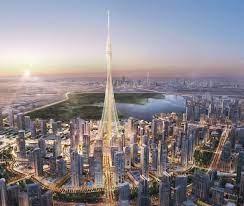 Dubai Creek Tower - Das höchste Gebäude der Welt - Guiding Architects
