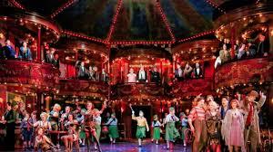 La Boheme Sydney Opera House Tickets Joan Sutherland Theatre
