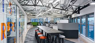 suspended office lighting. The Company Has Outgrown Their Existing Office Space And Having Reached End Of Suspended Lighting