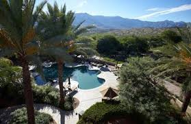 miraval resort spa tucson arizona