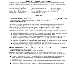 Junior Financial Analyst Cover Letters Templates Entry Level