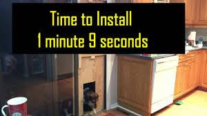diy dog doors. Doggie Door For A Patio DIY Diy Dog Doors
