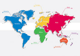World Map Posters World Map Posters Kinds Styles And Interesting Designs