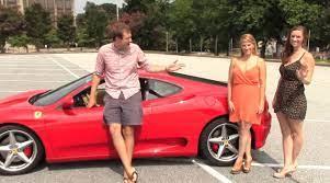 Ferrari 360 Modena Is No Chick Magnet The Supercar Blog